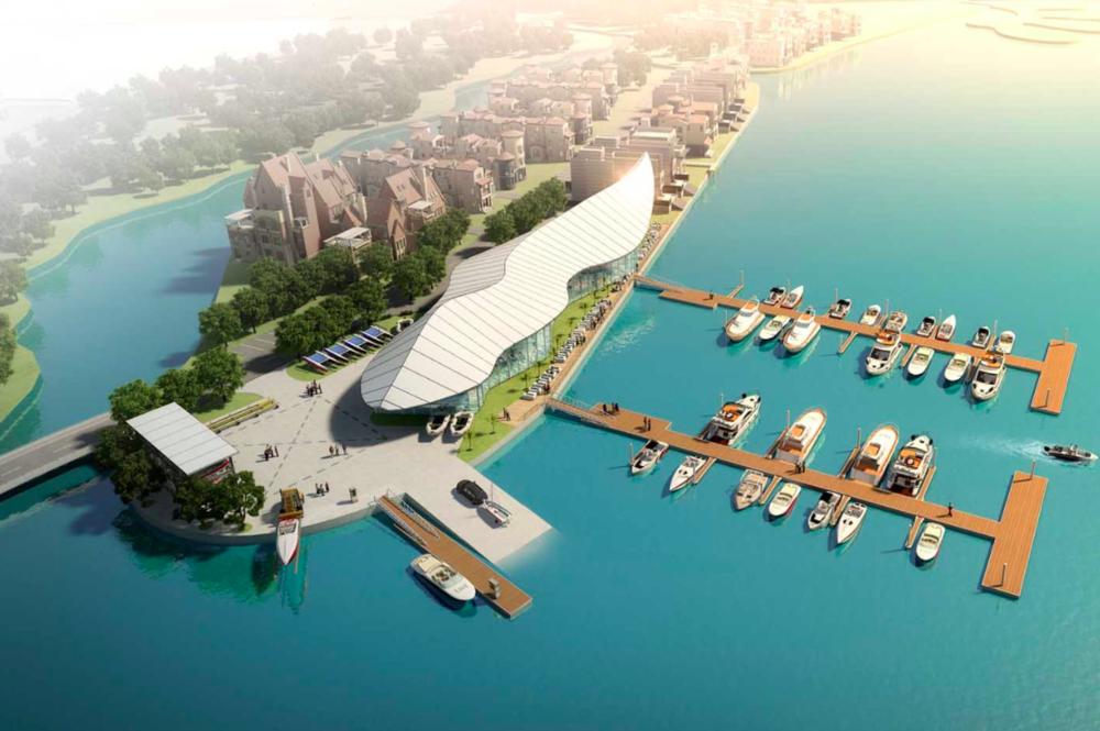 Tianjin Xingyao Yacht Club.png
