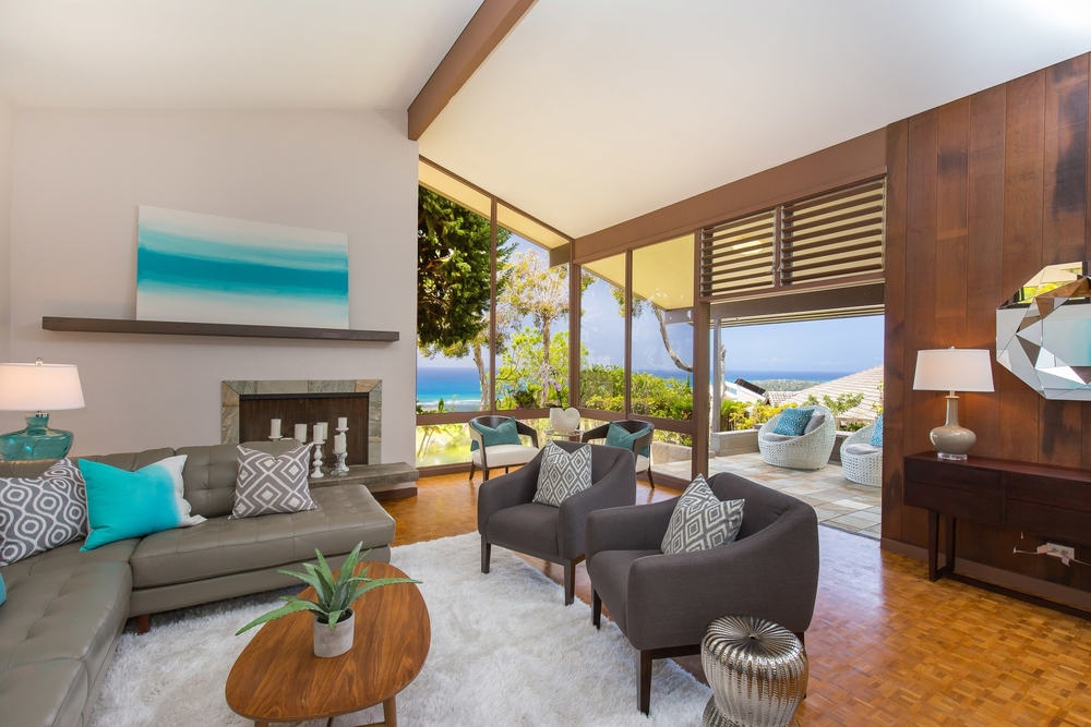 Inouye Interiors LLC, Luxury Home Staging Hawaii, Home Staging Hawaii,  Inouye Interiors,