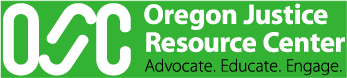 Oregon Justice Resource Center