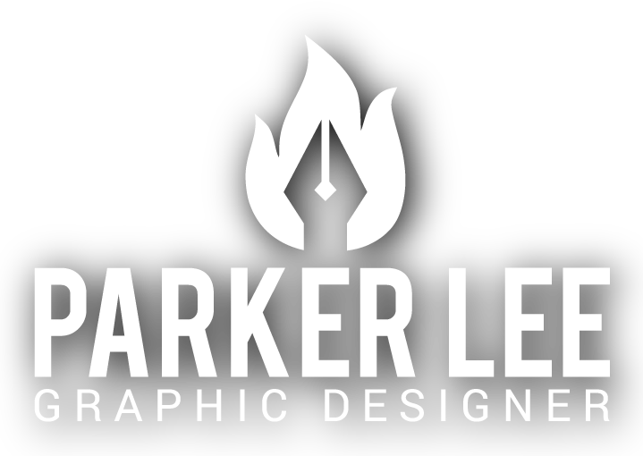 Parker Lee - Graphic Designer