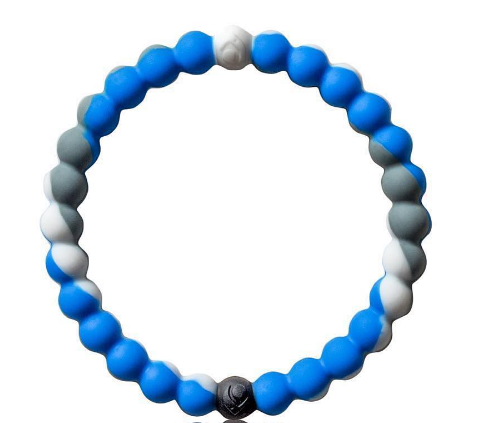 Shark Lokai Bracelet in support of Oceania