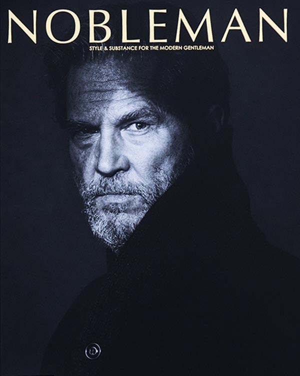 Nobleman, Fall 2017