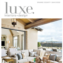 Luxe OC | SD, March April 2017
