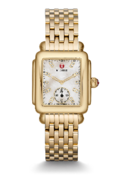 Michele Watch, What Designers Wear to Work by Denise Morrison Interiors.png
