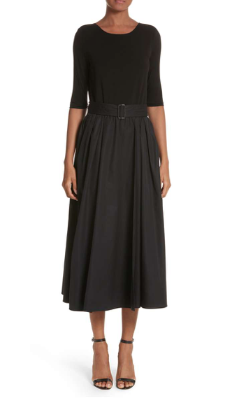 Nordstrom Dress, What Designers Wear to Work by Denise Morrison Interiors.png