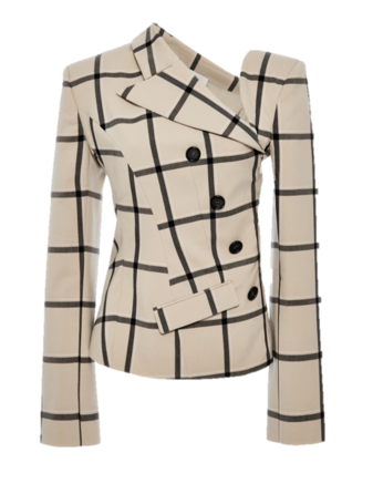 Moda Operandi Coat, What Designers Wear to Work by Denise Morrison Interiors.png