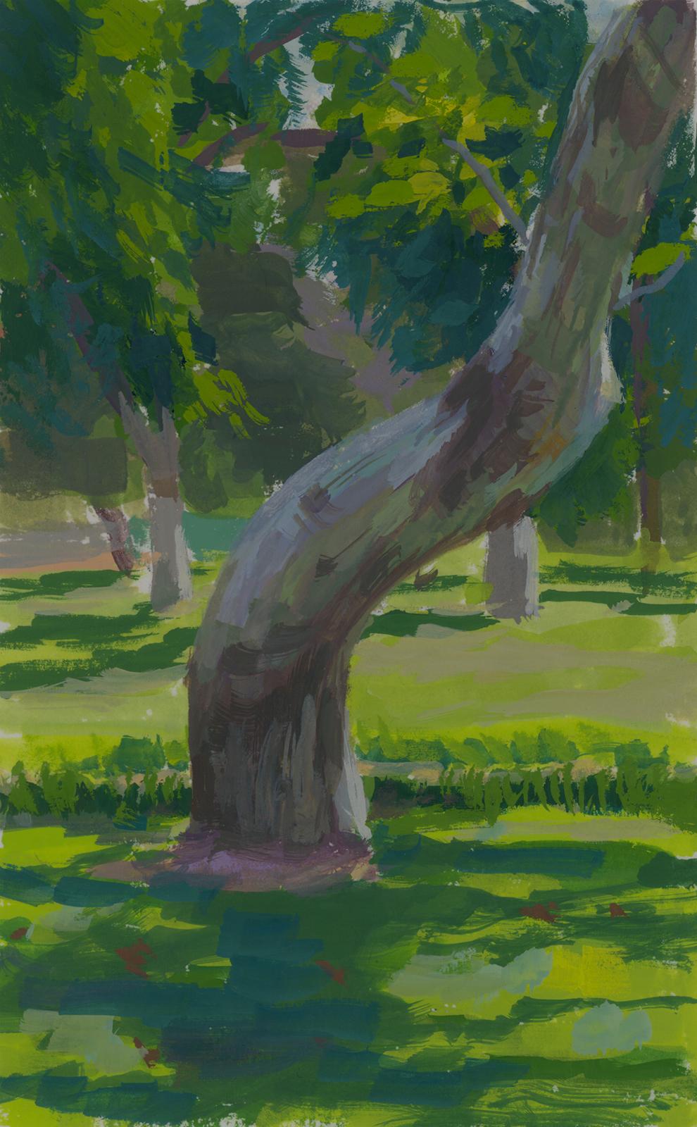 Bette Davis Park