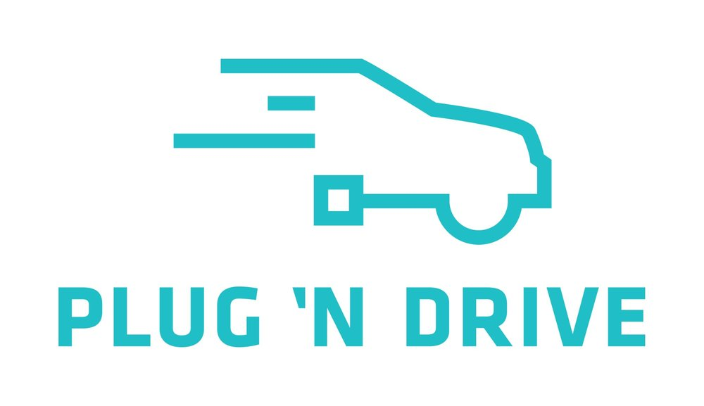 Copy of Plug 'n Drive logo
