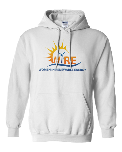 WiRE Hoodie  $35  available in sizes S - XL