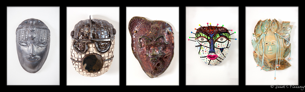 The diverse works of Leslie Jacobsen