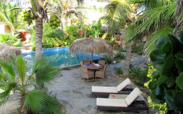 Baja Beach Oasis Rentals in Baja California
