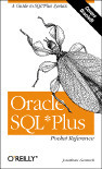 SQL*Plus Pocket<br>April 2000