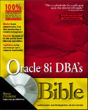 Oracle 8i DBA Bible<br>March 2000