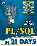 TY PL/SQL in 21 Days<br>January 1997