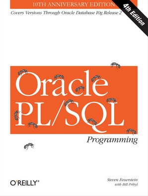 Oracle PL/SQL, 4th<br>August 2005