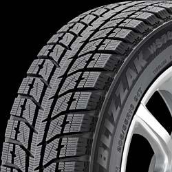 Bridgestone BlizzakWS-70 tread