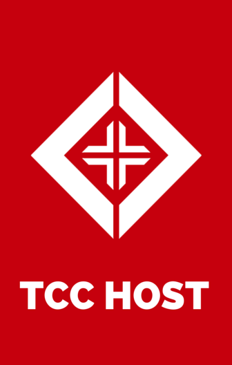 host badge