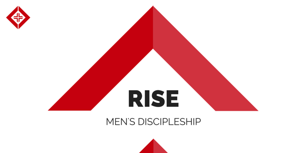 Rise - Men's Discipleship - Rise, the men's discipleship group with Pastor Boyd, will resume August 16th and continue every other Thursday at 7 p.m. through November 8th.