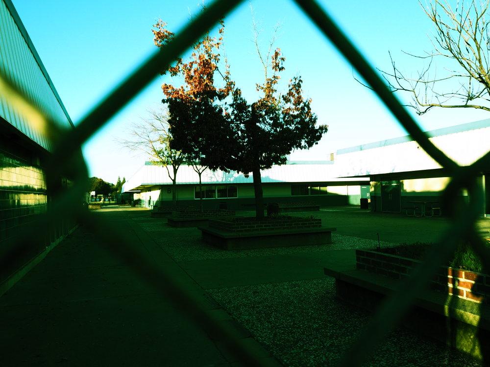 Casa Robles Fundamental High School, my alma mater, Class of 1989.