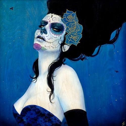 blue,ddlm,el,dia,de,los,muertos,mujer,sugar,skull,woman-a7b0e2b86cac8902f5c5f47e2516c6b7_h.jpg