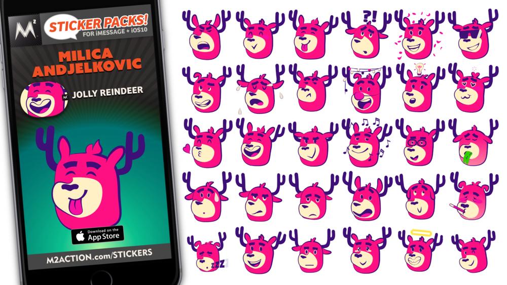 M2_Stickers_Promos_Nov2016_MilicaAndjelkovic_JollyReindeer.png