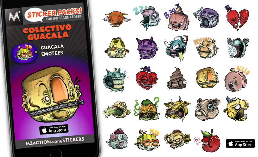 M2_Stickers_Promos_Dec2016_ColectivoGuacala_GuacalaEmotees.png