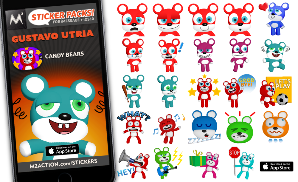 M2_Stickers_Promos_Dec2016_GustavoUtria_CandyBears.png