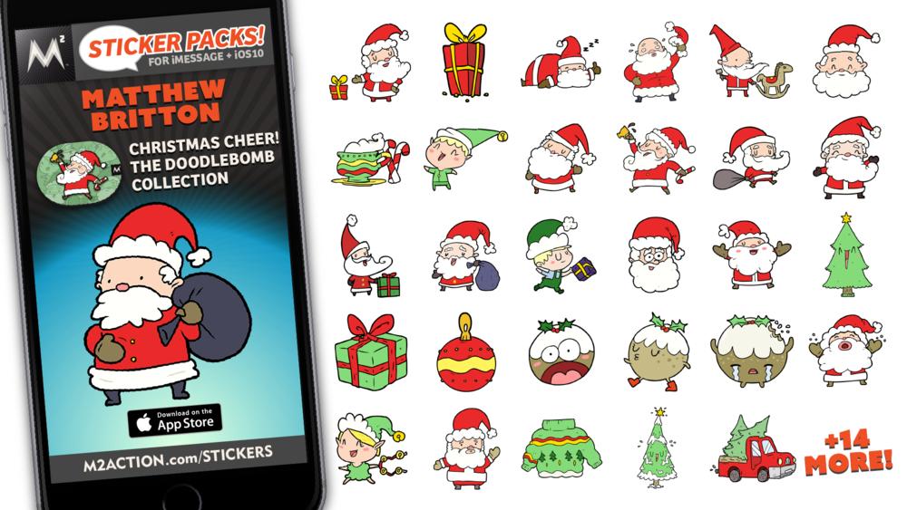 M2_Stickers_Promos_Dec2016_MatthewBritton_DoodleBomb_ChristmasCheer.png