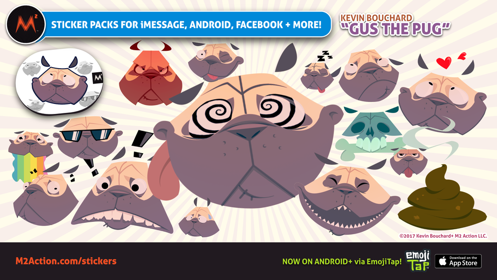 M2_Stickers_Promos_April2017_KevinBouchard_GusThePug.png