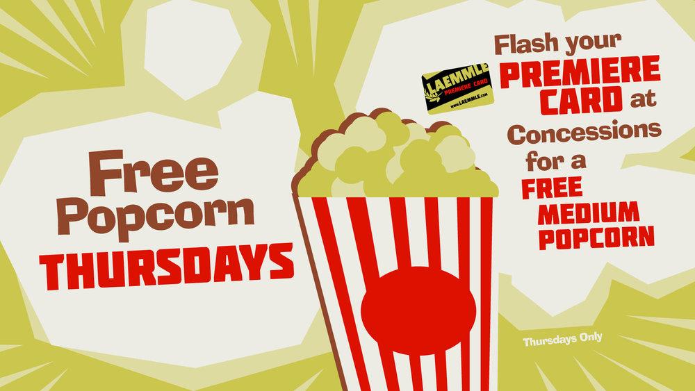 Laemmle_TheaterSlides_FreePopcornThursdays.jpg