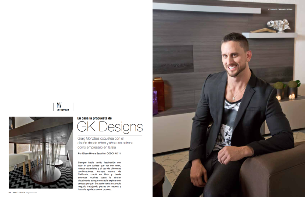 GK Designs