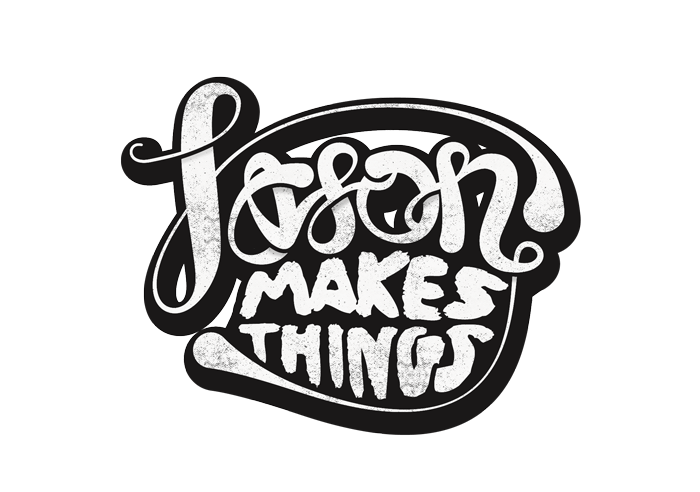 Jason Makes Things