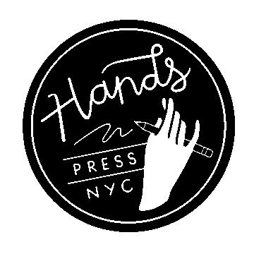 Logo for correspondence.