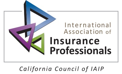 California Council of IAIP