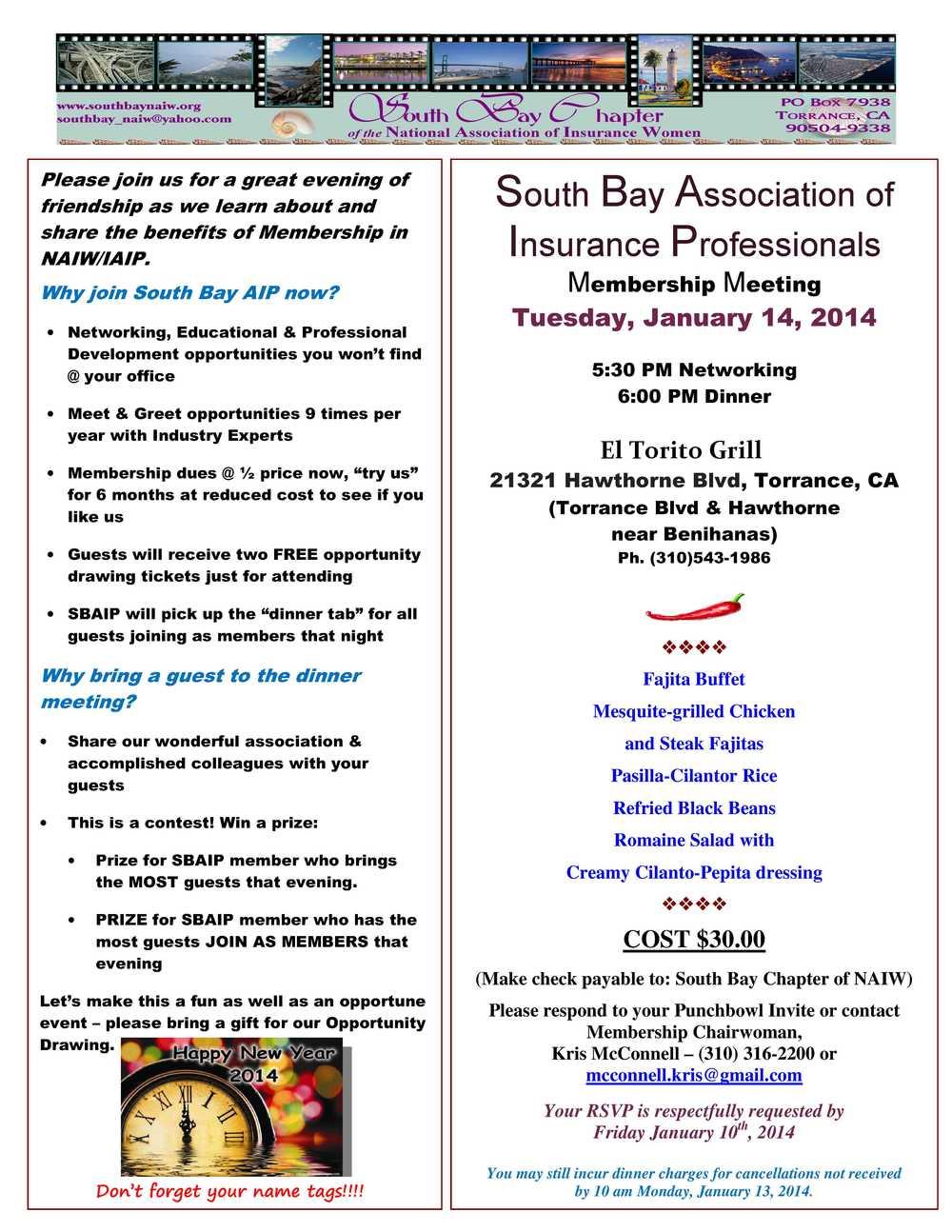 SouthBayNAIW_2014_01 14 2014_MembershipDinnerMeetingFlyer1.jpg
