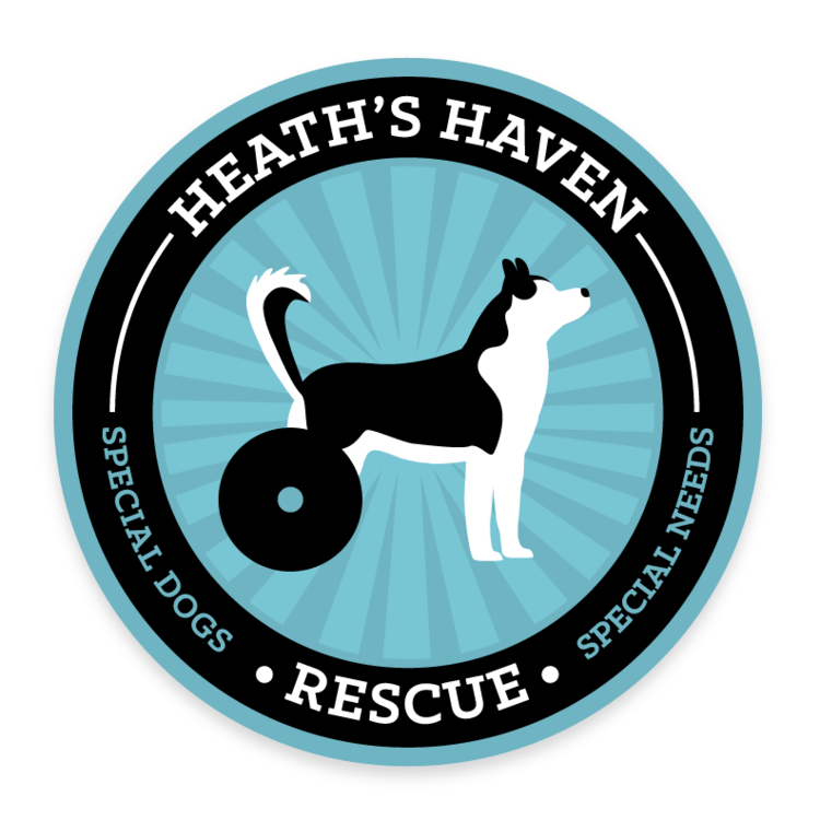 Heath's Haven Dog Rescue