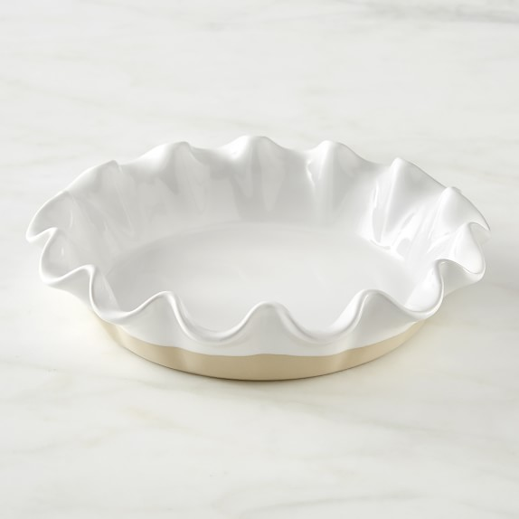 //.williams-sonoma.com/products/emile- : ruffled pie plate - pezcame.com