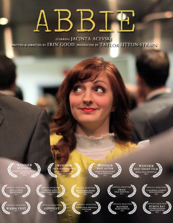 Abbie Short Film Erin Good