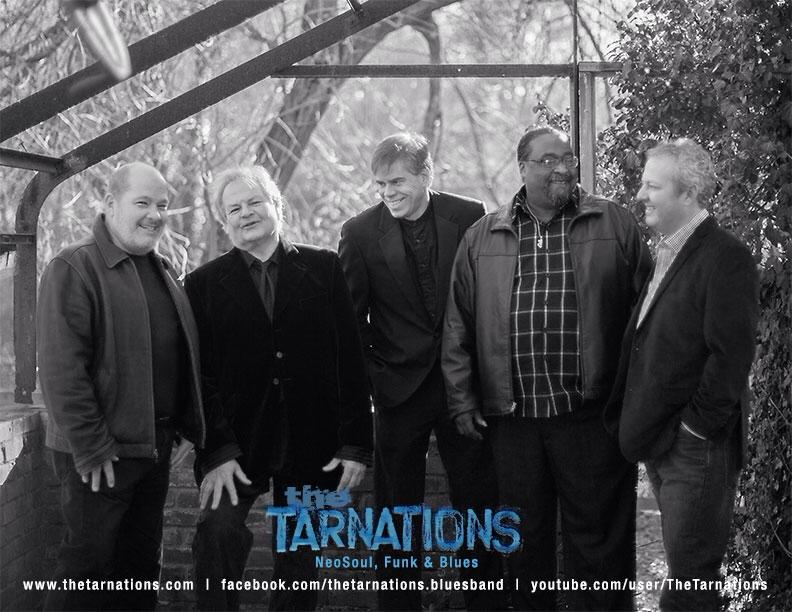 THE TARNATIONS and OLD SCHOOL (Music from 6:15-1:30