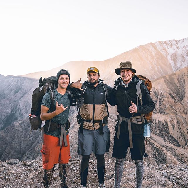 The Crew is excited to give you a sneak peek at our new film To The Ends of The Earth: Himalayas, this Friday! Watch for the drop of our teaser-trailer here! #ekballo  #ekballoproject  #thesend #ywam #ekballoboys