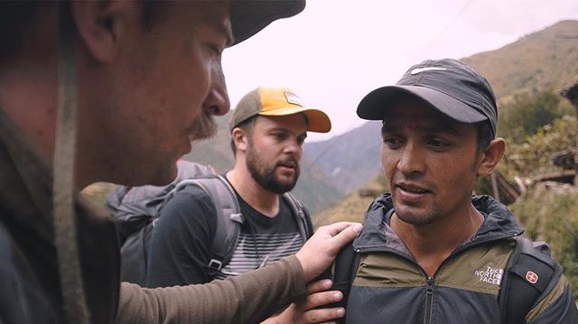 Click link in BIO to watch the full film ——-  To The Ends of The Earth: The Himalayas  A gripping story of young missionaries journeying through the Himalayas to share the Gospel of Jesus with one of the most remote and unreached people groups in the world.  In October of 2018 a team of eight journeyed to one of the most remote regions in the Himalayas. Their aim was to minister the Love of Jesus to the people of the Tibetan Plateau. This is their story. Click link in BIO to watch the full film ——-  #ekballoproject  #thesend