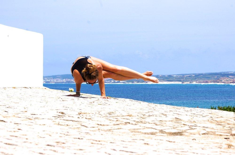Lex Balladon Yoga