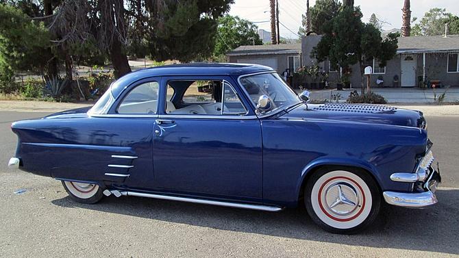 1954 Ford Street Rod