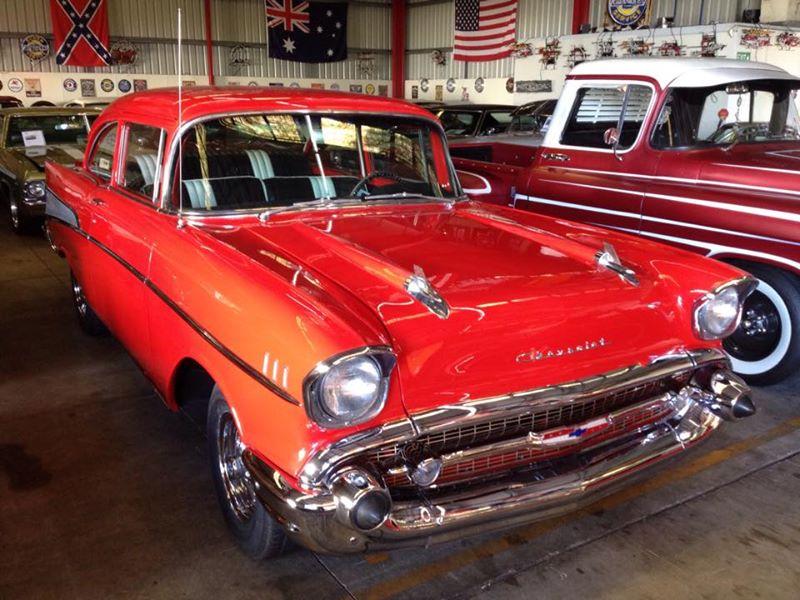 1957 Chevrolet 2 door post for sale - australia - ol school garage (3).jpg