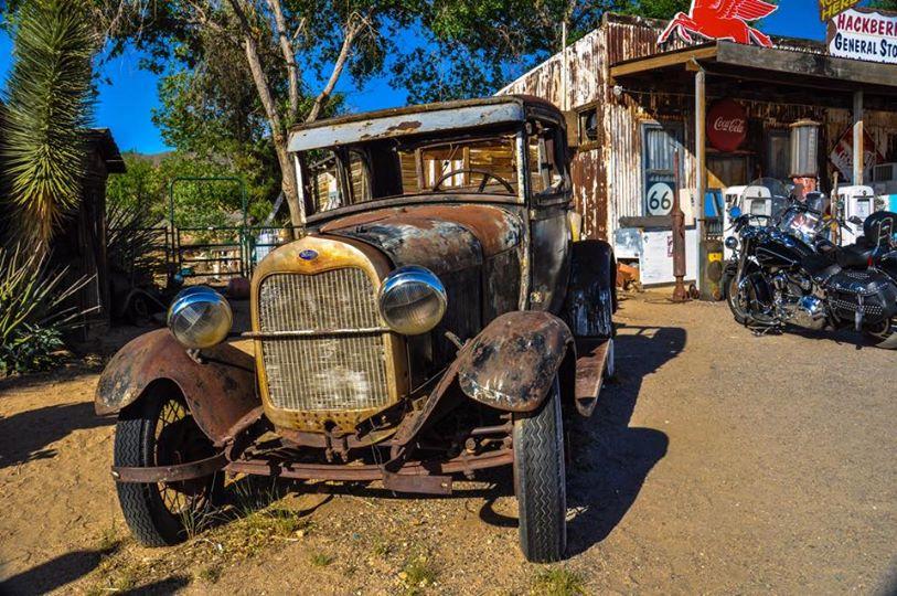American America Route 66 trip - Leon  (4).jpg