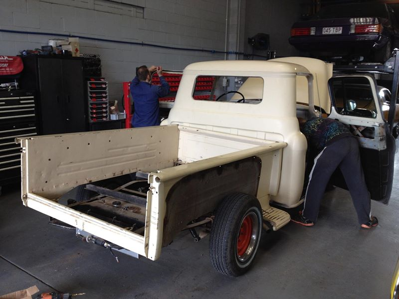 1955 Chev Pickup restoration brisbane queensland australia reso ol school garage (2).jpg