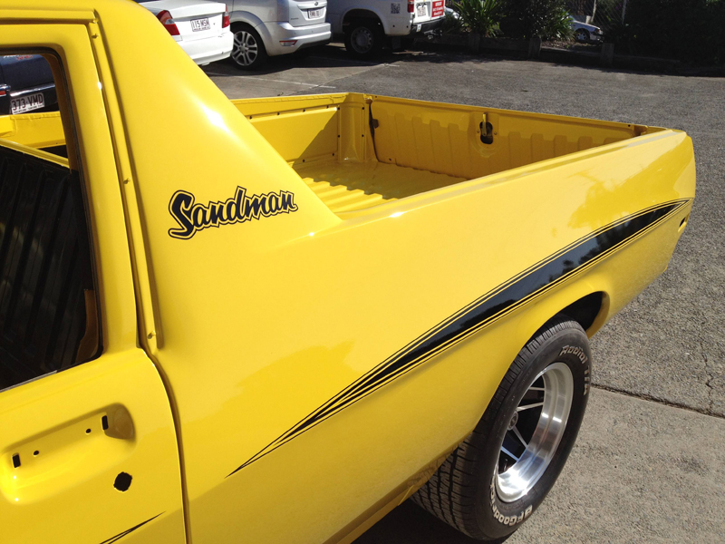 1976 HJ Holden Kingswood Sandman ol school garage restoration (18).jpg