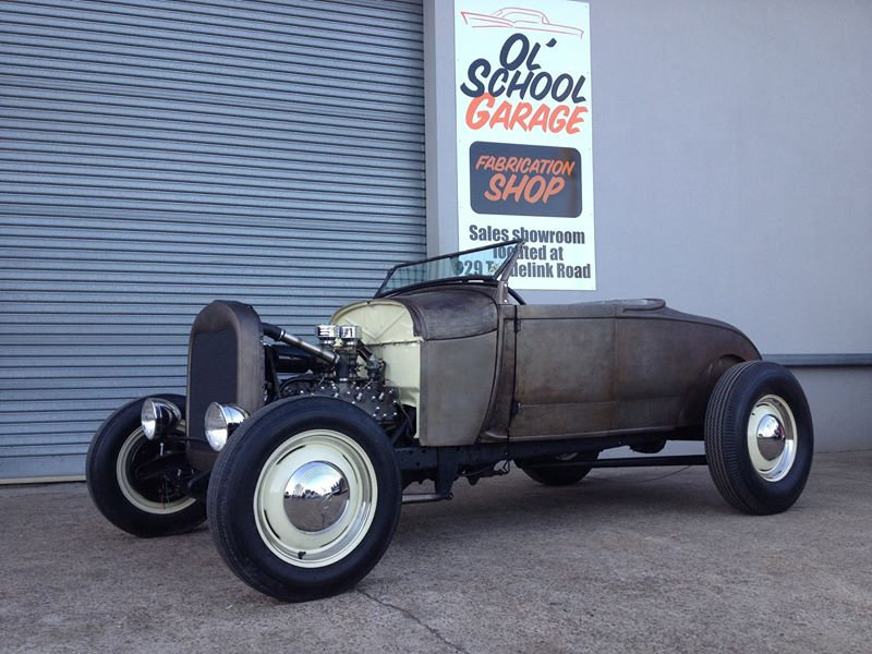 1928 Model A Roadster - For Sale - Ol' School Garage (5).jpg