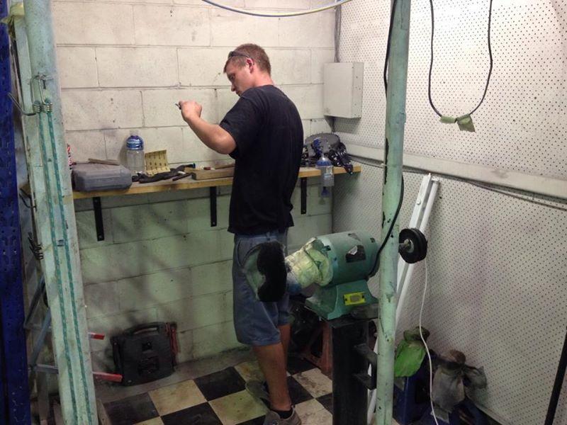 classic car trim polishing and repair - ol' school garage - brisbane (4).jpg