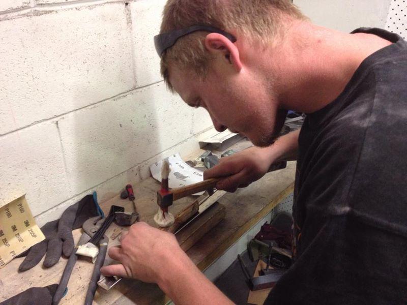 classic car trim polishing and repair - ol' school garage - brisbane (3).jpg